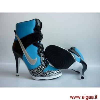 Nike High Heel,Nike High Heels