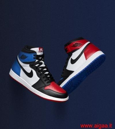 Nike Jordan,Nike Jordan Italia