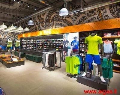 Nike Store Napoli,Nike Store New York