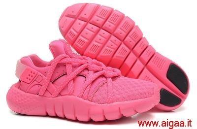 nike huarache rosa fluo,nike huarache rosa e bianche