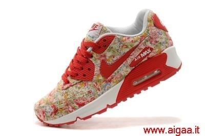 nike scarpe fiori,nike scarpe fluo
