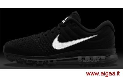 nike scarpe nere 2017,nike scarpe nere e rosse
