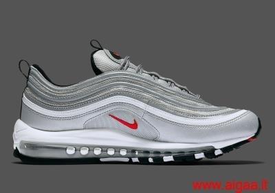 nike silver air max 97,nike silver air max 97 foot locker