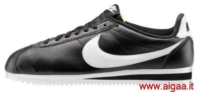 nike sneakers nere,nike sneakers alte bianche