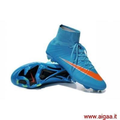 scarpe da calcio nike azzurre,scarpe da calcio nike bianche