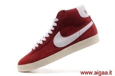 scarpe nike bianche alte prezzo,scarpe nike da corsa
