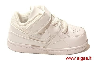 scarpe nike bianche bambino,scarpe nike bianche ebay