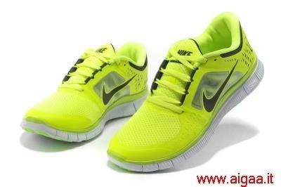 scarpe nike giallo fluo,scarpe nike giallo