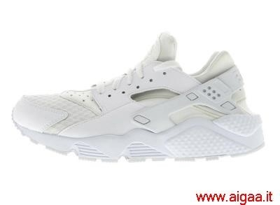 scarpe nike huarache bianche,scarpe nike immagini