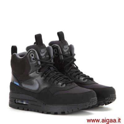 scarpe nike nere alte,scarpe nike nere basse