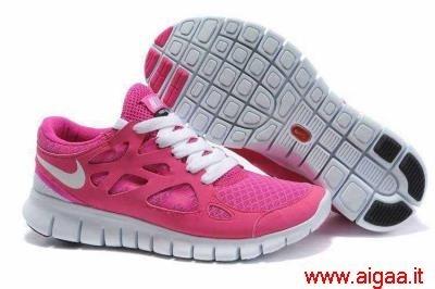 scarpe nike rosa running,scarpe nike rosa e grigie