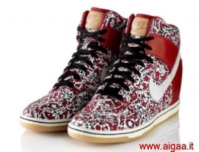 sneakers nike con zeppa,sneakers nike huarache