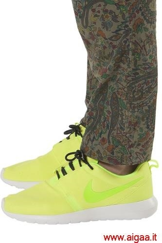 sneakers nike fluo,sneakers nike limited edition