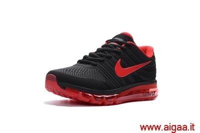 nike scarpe uomo air,nike scarpe 2017 rosse