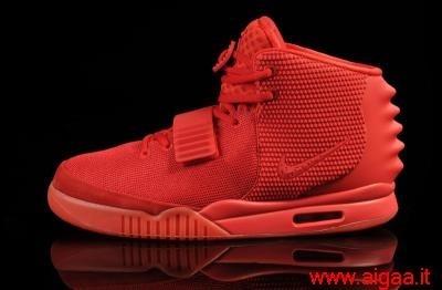 scarpe nike alte rosse,scarpe nike arancioni