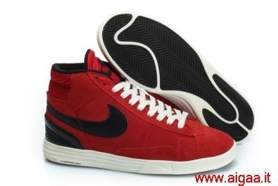 nike scarpe roshe,scarpe nike blazer rosse