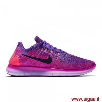 Nike scarpe Bambino Corsa Scarpe Ammortizzate v0mn8Nw