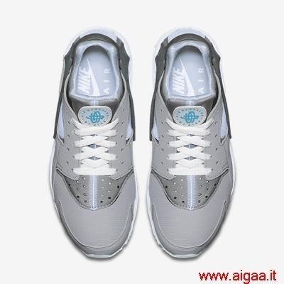 scarpe nike huarache blu,scarpe nike huarache uomo