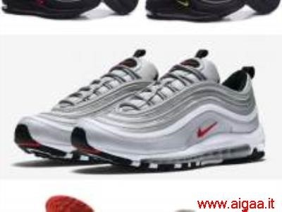 scarpe nike silver nuove,scarpe nike running nere